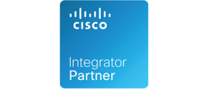 Pegasus Partner - Intregated Partner Cisco Logo