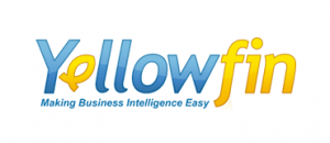 Pegasus Partner - Yellowfin Company Logo