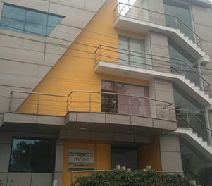 Pegasus Knowledge Solutions Bangalore Office